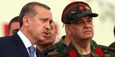 """Cumhurbaşkanı Erdoğan'dan İlker Başbuğ'a Çok Sert Afrin Çıkışı! """"Yazıklar Olsun, Gerekli Cevabını Alacak"""""""