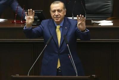 """Cumhurbaşkanı Erdoğan Parti Tabanına Mesaj Yolladı! """"Kimse Gücenmeyecek"""""""