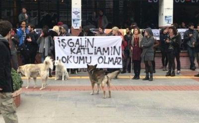 """Cumhurbaşkanı Erdoğan Boğaziçi Üniversitesi'nde Yaşanan Gerginliğe Sert Çıktı: """"Bu Teröristleri Okutmayacağız"""""""