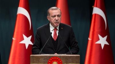 """Cumhurbaşkanı Erdoğan'dan Yunanistan'a Net Mesaj! """"Darbecileri Bize Teslim Edeceksiniz"""""""