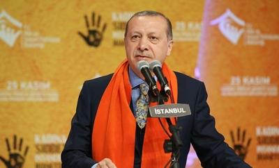 """Cumhurbaşkanı Erdoğan Kılıçdaroğlu'na Meydan Okudu! """"İspatlarsa Cumhurbaşkanlığını Bırakacağım"""""""