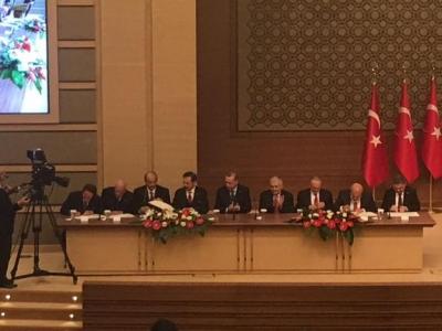 Cumhurbaşkanı Erdoğan Müjdeyi Verdi! Yerli Otomobil Gümbür Gümbür Geliyor! 5 Babayiğit Belli Oldu