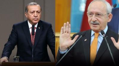 """Cumhurbaşkanı Erdoğan'dan Kılıçdaroğlu'na Sert Tepki! """"Mankafa"""""""