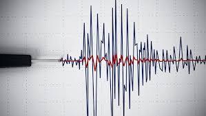 Deprem Ağrı'yı Salladı, Halk Sokaklara Döküldü! Can ve Mal Kaybı Var Mı?
