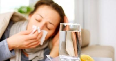 Dikkat! Grip Deyip Geçmeyin! Kalbe Öyle Bir Zararı Var Ki…