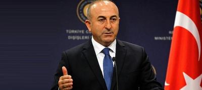 """Dışişleri Bakanı Çavuşoğlu'ndan Kuzey Irak Açıklaması! """"Atılan Adım Yetersiz"""""""