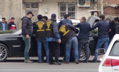 Diyarbakır'da Sokak Ortasında Çatışma Çıktı! 2 Ölü, 2 Yaralı