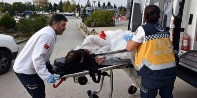 Düğünde Takı Kavgası Çıktı! Gelin Hastanelik Oldu: 12 Kişi Yaralandı