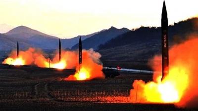Dünya Bunu Konuşuyor! Kuzey Kore'nin Nükleer Test Alanı Çöktü, Facia Kapıya Dayandı