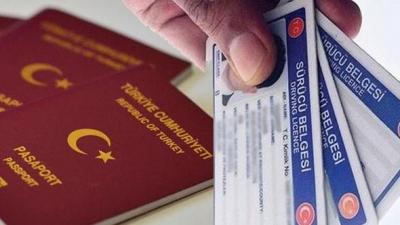 Ehliyet Ve Pasaportta Sistem Değişti! Peki Ehliyet Ve Pasaport Artık Nereden Alınacak?