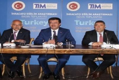 """Ekonomi Bakanı Zeybekçi """"Demek Ki Bir Şeyi Yanlış Yapıyoruz"""""""