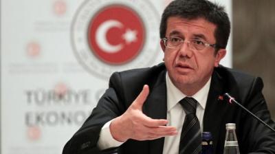 """Ekonomi Bakanı Zeybekçi """" Asgari Ücret Yeterli Değil"""""""