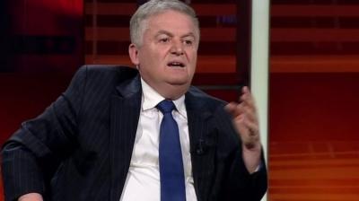 """Emekli Albay Açıkladı! """"Darbeciler İki Balkan Ülkesinde Örgütleniyorlar"""""""