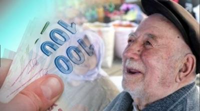 Emekliler Müjde! Yeni Zam Geliyor