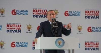 """Erdoğan'dan Kılıçdaroğlu'na Sert Sözler! """"15 Yaşındaki Çocuğunu Nasıl SSK'lı Yaptın Hesabını Ver"""""""