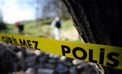 Evden Yanık Kokusu Gelince Alt Kata Koştular, Bu Halde Buldular