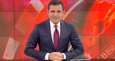 Fatih Portakal'a Açık Açık Ölüm Tehdidi
