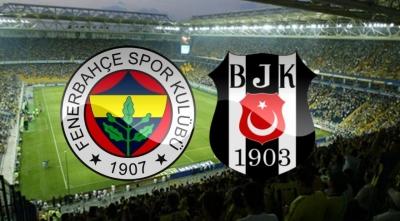 Fenerbahçe Beşiktaş Derbisinin Hakemi Belli Oldu! Sürpriz İsim Atandı