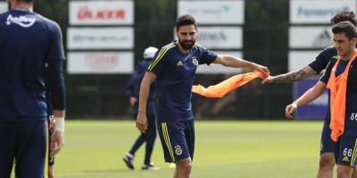 Fenerbahçe'de Can Sıkan Mehmet Ekici Gelişmesi! Galatasaray Derbisinde Yok