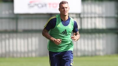 Fenerbahçe'de Martin Skrtel Seferberliği! Akhisar Maçında Oynayacak Mı?