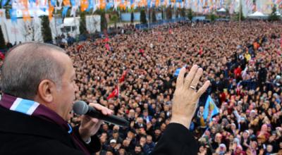 Flaş! Cumhurbaşkanı Erdoğan'dan Çok Önemli Açıklama: Türk Askeri Tel Rıfat'a Mı Giriyor?
