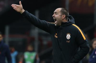 Galatasaray'da Tudor Dönemi Sona Erdi! Göztepe Maçında Takımın Başında O İsim Olacak