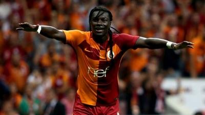 Galatasaraylı Gomis Fenerbahçe'li Taraftardan Özür Diledi