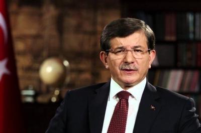 Gözler Saat 14.00'a Kitlendi! Ahmet Davutoğlu Beklenen Açıklamayı Yapacak