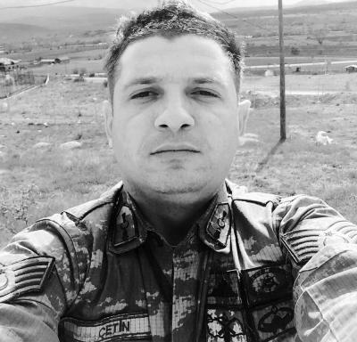 Gümüşhane'de İnanılmaz Olay! Astsubay Kışlada Rus Ruleti Oynarken Silah Başında Patladı