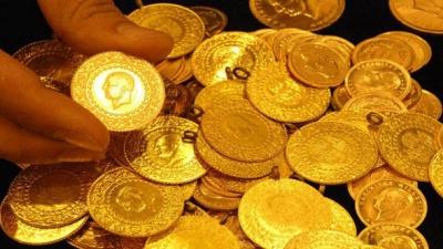 Haftanın Son Günü Altında Şok! 9 Şubat 2018 Serbest Piyasa Altın Fiyatları