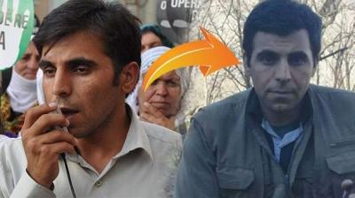 Hakkari'de Öldürülen PKK'lı Terörist Tanıdık Çıktı