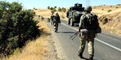 Hakkari'de Terör Saldırısı: 5 Korucu Yaralı