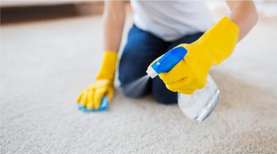 Halı Temizliğini Doğru Yapıyor Musunuz? Doğru Halı Temizliği Nasıl Yapılmalı?
