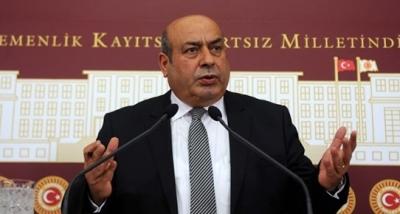 """Hasip Kaplan HDP'den İstifa Edip Küstah Bir Paylaşım Daha Yaptı! """"Bunu Türk Temsilci Seçildiğinde Yapmalıydım"""""""