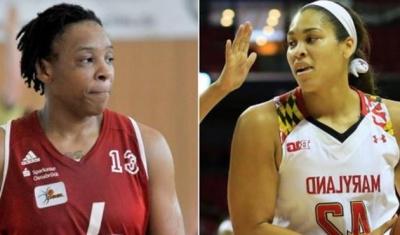 İki ABD'li Sporcu İçin Türkiye Vizesi Çıktı