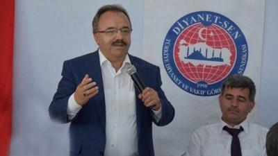 """İmamdan Ecevit'e Şok Sözler! """"Altı Bezlenen, Altını Islatan Başbakan"""""""