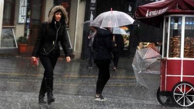 İstanbul İçin Yeni Kar Tahmini! Meteoroloji Açıkladı, O Tarihte İstanbul'a Kar Geliyor!