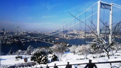 İstanbul Valisi Vasip Şahin İddialara Son Noktayı Koydu: İstanbul'da Kar Tatili Yok!