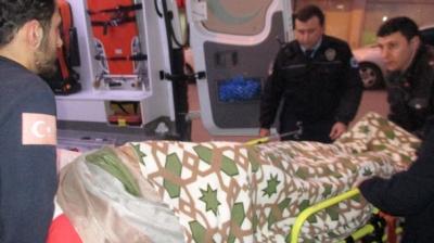 İstanbul'da Eşini Başkasıyla Yakalayan Koca Dehşet Saçtı! 1 Ölü, 1 Yaralı