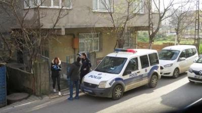 İstanbul'da Feci Olay! İki Kardeş Bıçak Ve Çekiçle Öldürülmüş Halde Bulundu