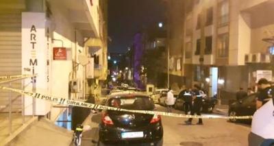 İstanbul'da Kahvehaneye Saldırı, Gece Yarısı Silah Sesleri Yükseldi: Yaralılar Var!
