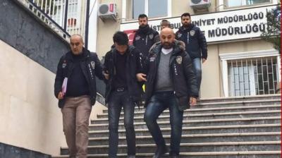 İstanbul'da Korkunç Olay! 4 Özbek Kadının Evini Silahla Basıp Tecavüz Ettiler