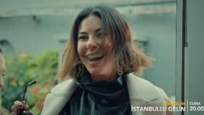 İstanbullu Gelin 36. Bölümde Esma Sultan'a Soğuk Duş, İstanbullu Gelin 37. Bölüm Fragmanı Yayınlandı Mı?