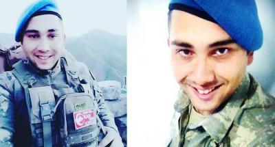 İzmir'de İzne Çıkan Asker Vurulmuş Halde Bulundu