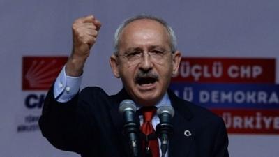 """Kemal Kılıçdaroğlu'ndan Tehdit Gibi Açıklama! """"Size Dünyayı Dar Edeceğim"""""""