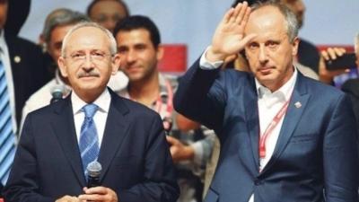 Kılıçdaroğlu'na Zor Rakip! Muharrem İnce Genel Başkan Adaylığını Açıkladı
