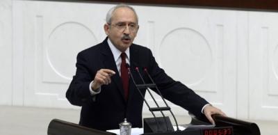 """Kılıçdaroğlu'ndan Çok Sert Sözler! """"Boğazından Haram Lokma İnerse O Belediye Başkanını Yaşatmam"""""""