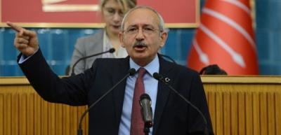 """Kılıçdaroğlu'ndan Kendi Milletvekillerine Gözdağı! """"Benden İzin Almadan Çıkıyorsa Bu Partide Yeri Yoktur"""""""