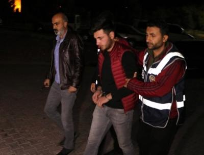 Konya'da Bir Kişi Annesine Küfür Ettiğini İddia Ettiği Kişiyi Öldürdü