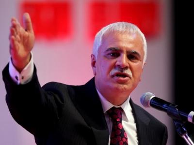 """Koray Aydın İYİ Parti'nin Oy Oranını Açıkladı! """"HDP'lilerden Bile Oy Alıyoruz"""""""